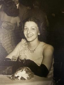 Photo of Doris Dixon via Carol Euliss
