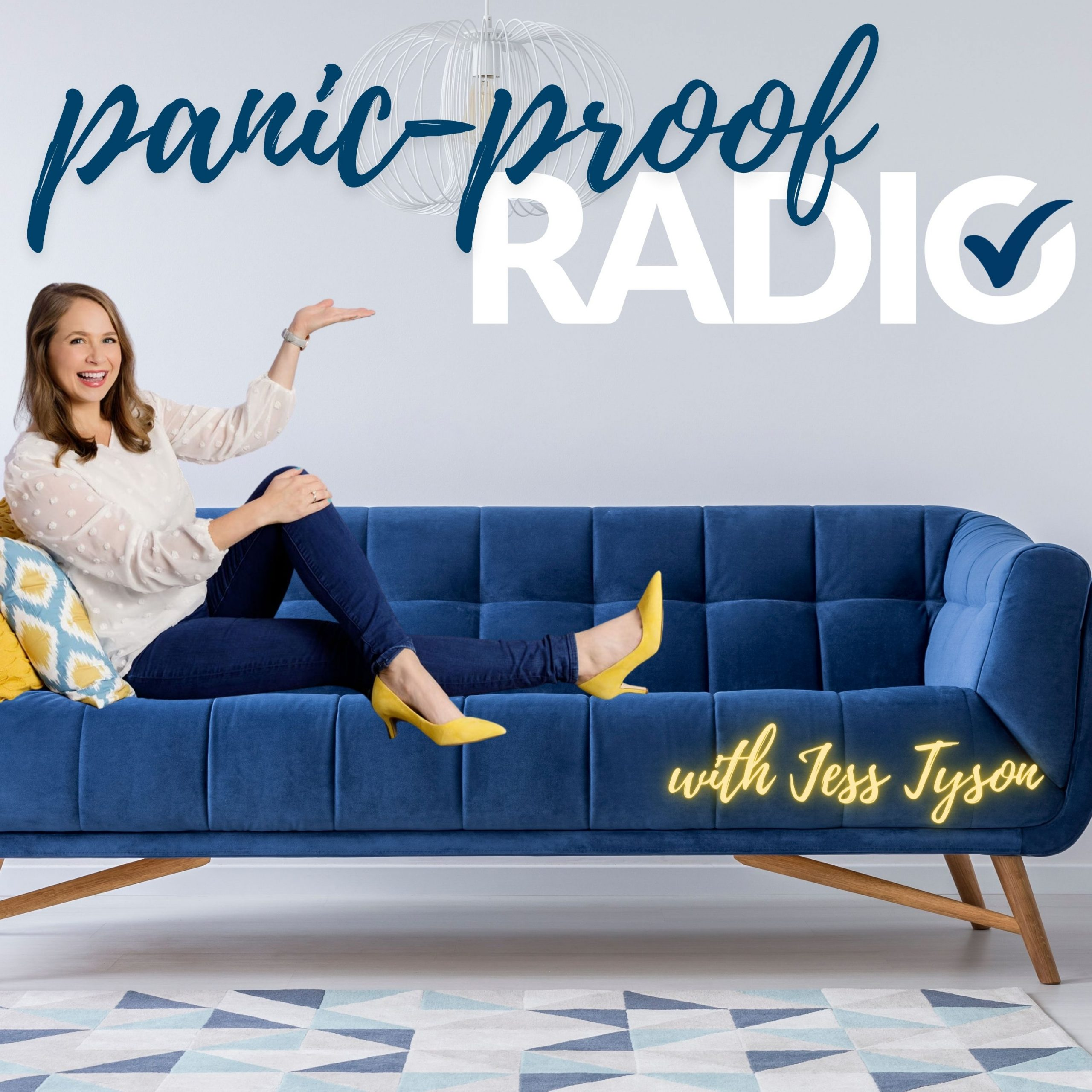panic proof radio